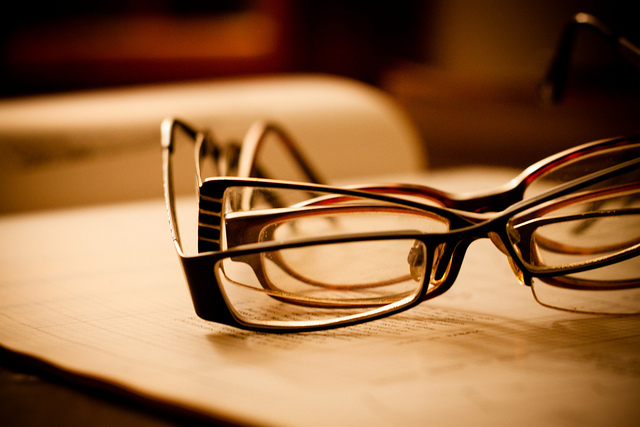 #ds379 - Another Pair of Glasses